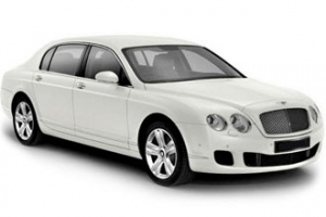 Bentley Flying Spur (2005-2012)